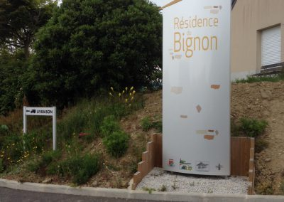 Résidence du Bignon – MARPA Pleugueuneuc